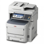 Multifunctie printers (Enterprise)